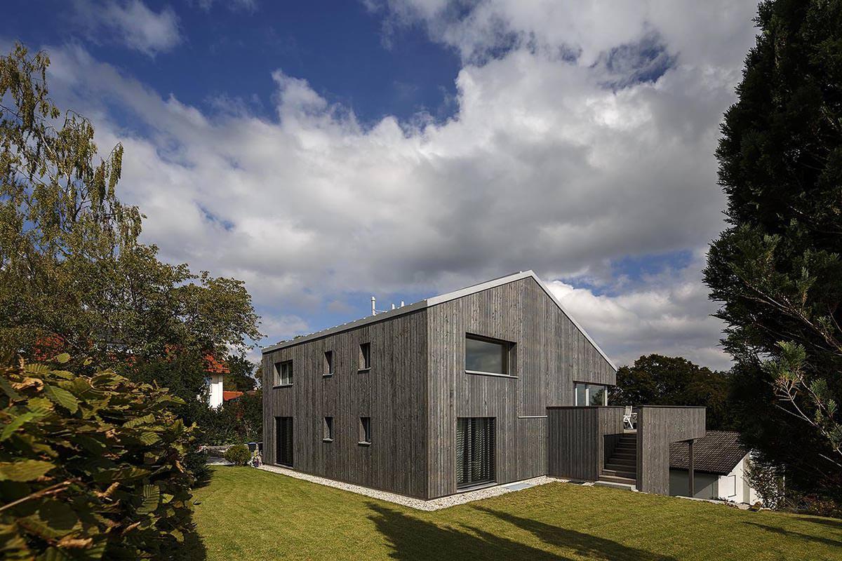 plan z architekten - Dokumentation Bauprojekte und Unternehmensp