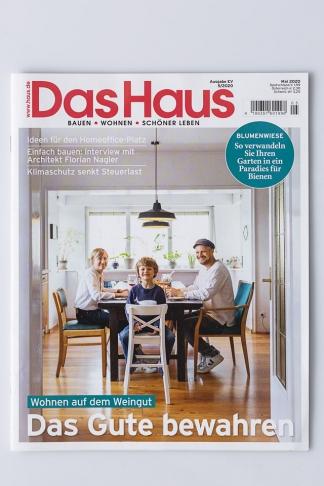 Das Haus | Burda Verlag