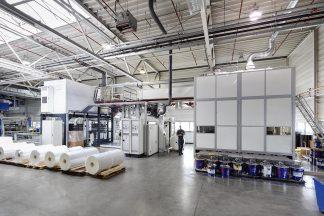 FORUMPLAST – Folienproduktion