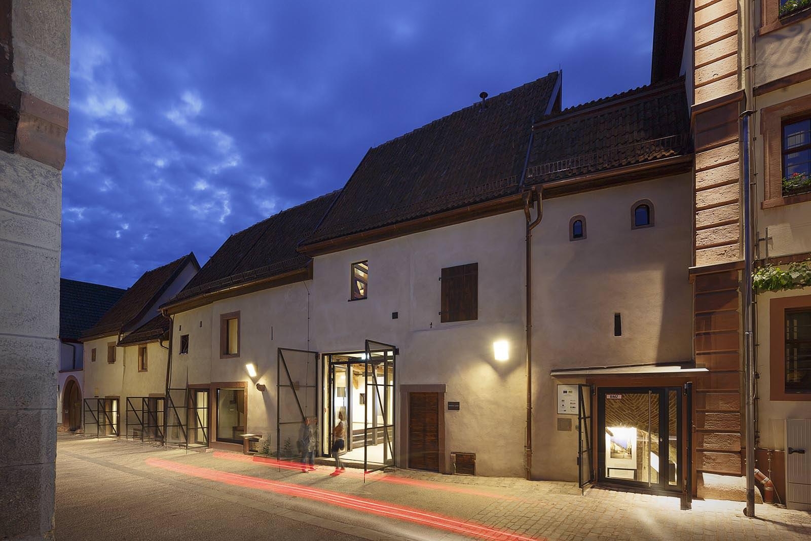 Weinkulturgaden Thüngersheim – Ort für Wein und Kultur